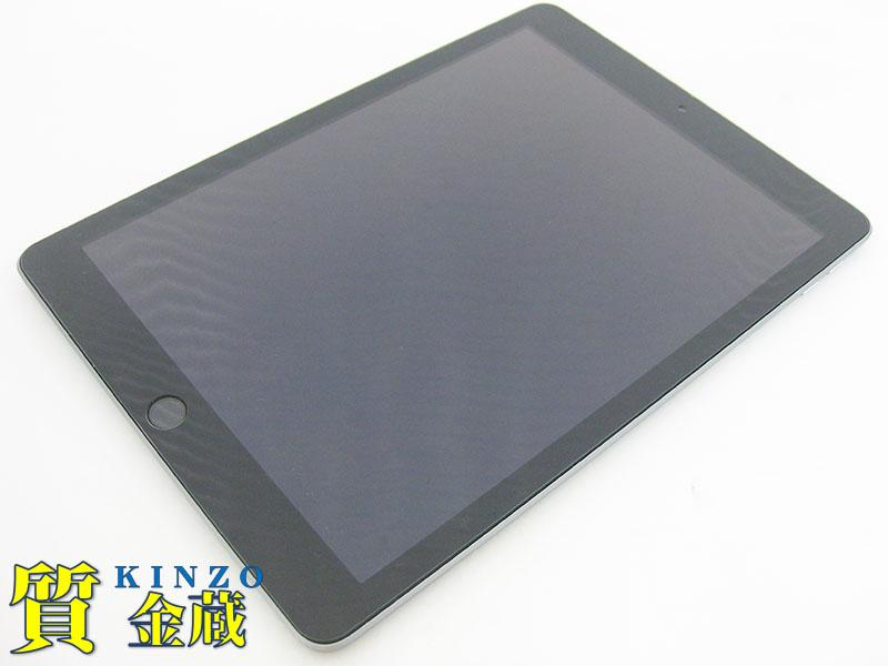 iPad 9.7インチ Wi-Fiモデル