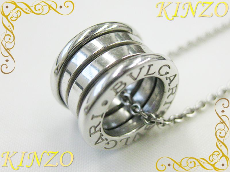 B-ZERO1 ネックレス